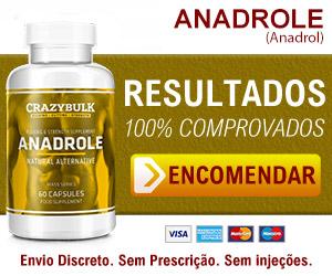 Comprar Anadrole (Anadrol)