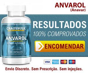 Comprar Anvarol (Anavar)