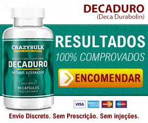 Comprar Decaduro (Deca Durabolin)