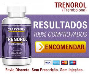 Comprar Trenorol (Trembolona)