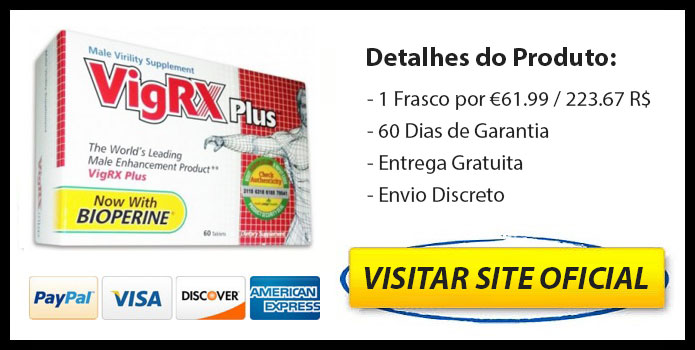 Comprar VigRX Plus