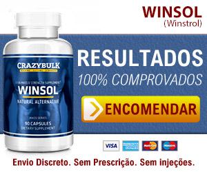 Comprar Winsol (Winstrol)