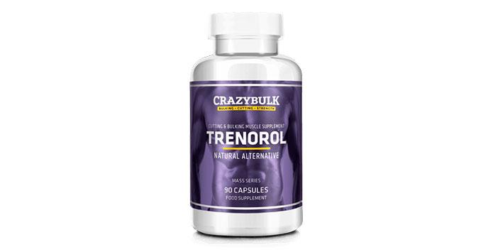 Trenorol (Trembolona)
