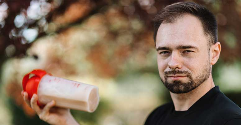 sabores impact whey protein