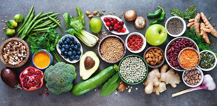 nutrição para ganhar massa muscular