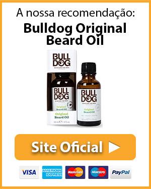 Encomendar Bulldog Beard Oil
